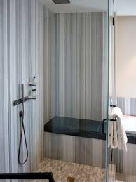 Modern Shower Bench Free Stock Photo 6688 Modern Shower Cubicle Freeimageslive