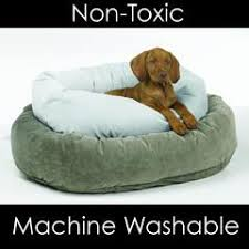 Washable Dog Beds Top Rated Dog Beds For Large Dogs Big Wags