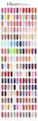 soak off uv gel nail polish kit private label color gel polish uv