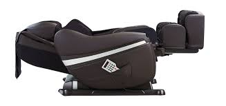 2nd Hand Massage Chair Amazon Com Inada Dreamwave Massage Chair Dark Brown Health