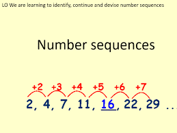 triangular square and cube numbers u0026 quadratic sequence posters