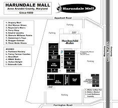 second empire floor plans mall hall of fame