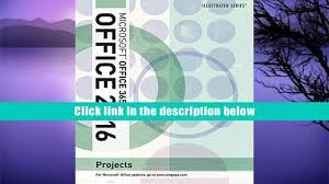 free download illustrated microsoft office 365 office 2016