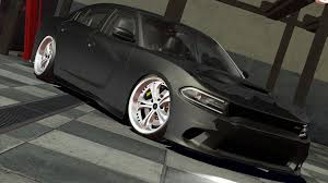 charger hellcat wheels virtual stance works 2015 dodge charger srt hellcat