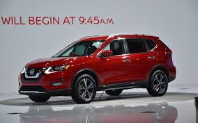 red nissan rogue 2017 nissan rogue one star wars limited edition with bonus death