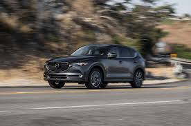 mazda araba 2017 mazda cx 5 interior review premiumish motor trend