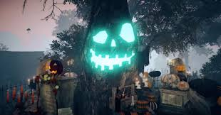 horse skeleton halloween black desert online announces halloween event and new horse racing