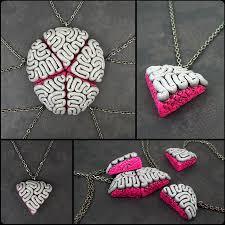diy necklace set images Custo brainy bff necklace set by true crimeberry jpg