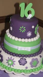 230 best cakes 16th birthday images on pinterest 16th birthday