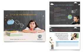 education foundation u0026 powerpoint presentation powerpoint