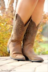 light colored cowgirl boots the colors of fall fall fashion my style