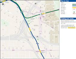 Metro Light Rail Map by Cedar Riverside Station Map Metro Transit