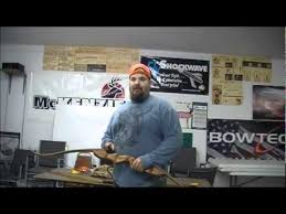 pse mustang review t mac reviews the pse mustang take recurve