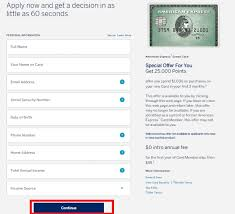apply for american express green credit card check application
