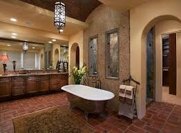 mediterranean bathroom design the 25 best brown mediterranean bathrooms ideas on