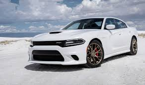 is dodge a car brand 2017 dodge charger srt hellcat review global cars brands cars
