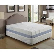 size queen memory foam mattresses for less overstock com