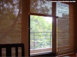 Natural Bamboo Blinds Bamboo Blinds Natural Shades Woven Wood Blinds Delhi India