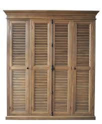 bureau style colonial armoire style colonial treev co