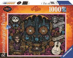 500 1000 piece puzzles toys