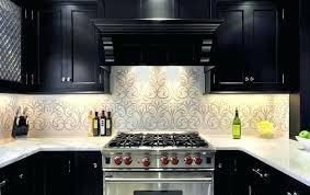 kitchen wallpaper designs ideas contemporary kitchen wallpaper ideas toberane me