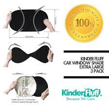 car sun shade 3px 80 gsm for maximum uv protection extra large 20