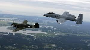Fairchild Military Aircraft Airplane Jets Curtiss P 40 Warhawk Fairchild