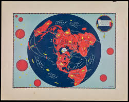 Maps Org Maps For Postwar America Osher Map Library