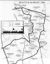 Tyler State Park Map by Bike Ride Maps Texbiker Net