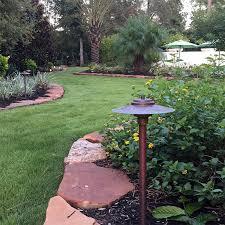 Copper Landscape Lighting Fixtures Copper Landscape Lighting Fixtures By Clarolux