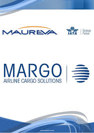 margo airline cargo solutions