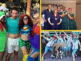 Tune Squad Halloween Costume 30 Genius Group Halloween Costumes Based Favorite Tv Shows