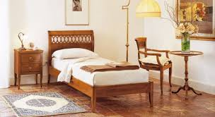 Small Single Bedroom Design Traditional Bedroom With Brown Mahogany Single Bed Design Frame