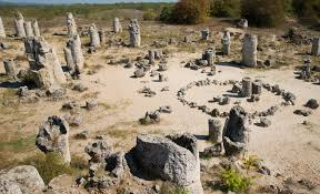 visit the stone forest in varna a day trip to pobiti kamani