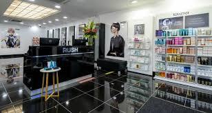 Rush Interiors Rush Bristol Now Open Rush Hair U0026 Beauty