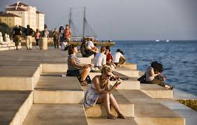sea organ insideflows