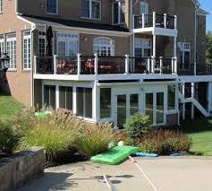 Deck To Sunroom Sunroom Deck Conversion Ideas Maryland Sunrooms