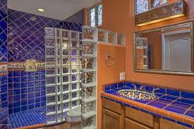 Mexican Tile Bathroom Ideas Colors Talavera Tile Bathroom Designs Talavera Tile Bathroom Designs Tsc