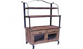 Decorating A Bakers Rack Ideas Ideas Wood Bakers Rack Corner Bakers Rack Bakers Rack Ideas