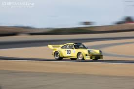 vintage porsche racing a porsche 934 with provenance drivingline