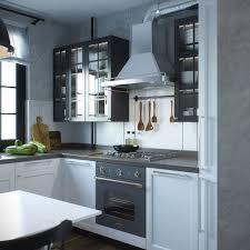 3d interior visualization of small kitchen u2022 lunas