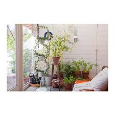 Ikea Plant Ideas by Ikea Ps 2012 Plant Stand With 3 Plant Pots Ikea