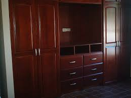 wood closets furniture splendid closet interior decoration