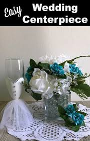 easy centerpieces easy wedding centerpieces p s i you crafts