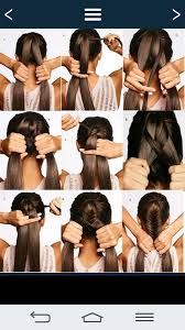 easy indian hairstyles for school easy hairstyles step by step app ranking and store data app annie