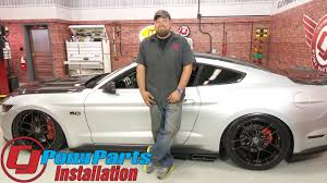 Is Air Ride Suspension Comfortable 2015 2017 Mustang Air Lift Performance Air Suspension Kit 3p
