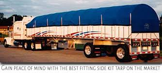 truck and trailer covers neilly canvas goods pittsburgh pa