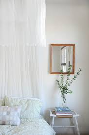 White Bed Canopy White Sheer Curtains Bedroom Tropical With Bed Canopy Curtain