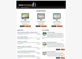 theme toko online landing page top 50 affiliate themes for wordpress wp mayor