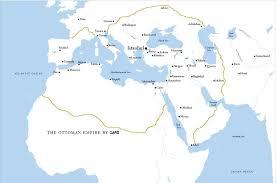 Ottoman Empire Borders Ottoman Empire Andean Wars Alternative History Fandom